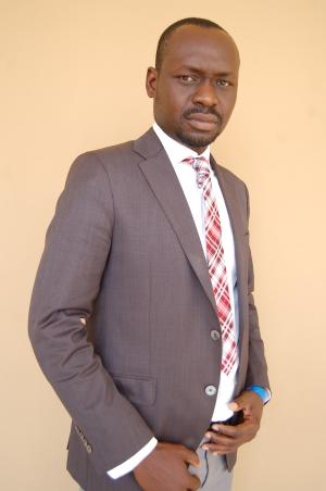 Papa Abdoulaye DONDE