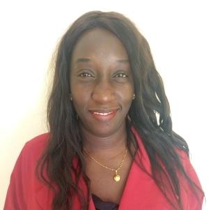 WADE Maimouna Mbaye