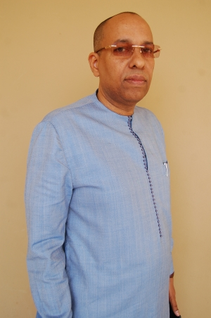 Amadou LY BOCOUM