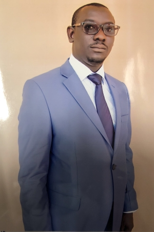 Mamadou Lamine Latouffe