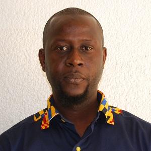 Pape Abdoulaye GUEYE