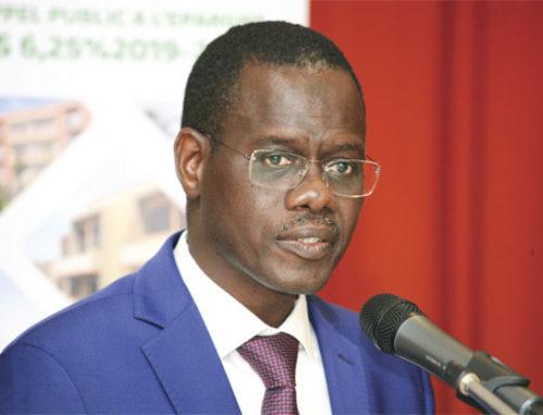 La BCEAO apprécie le travail abattu par le Tribunal de Commerce Hors Classe de Dakar